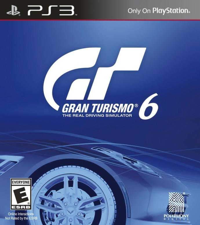 What was your favorite Gran-Turismo game?