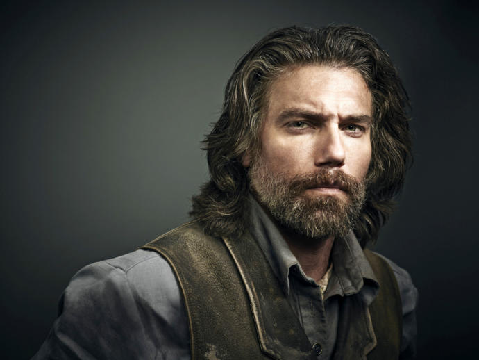 Who would you cast as Geralt of Rivia?