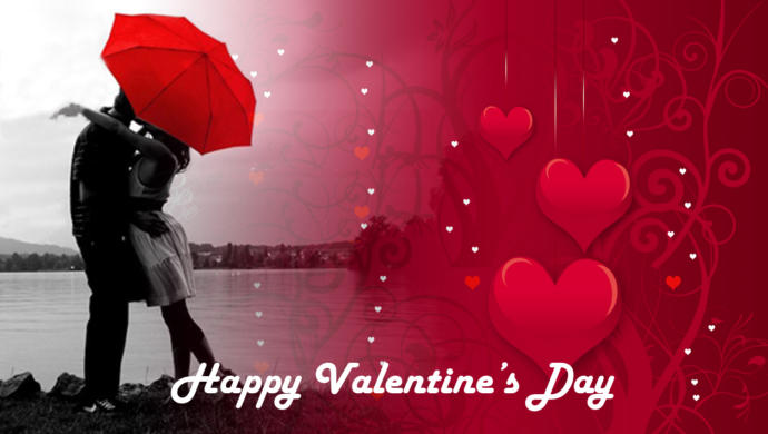What would be your perfect valentines day?