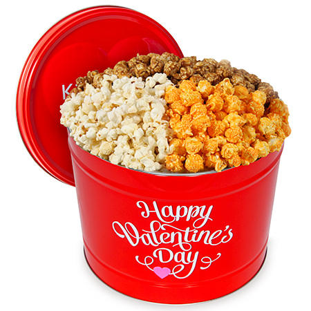 What are some romantic meals/food to make your SO on Valentine's day?