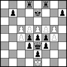 In chess, stalemate shouldn't be a draw. The one who put the opponent in stalemate should win. Agree?