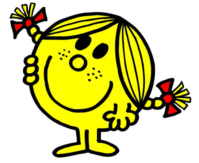Who is your favorite Mr Men/Little Miss character? Why?