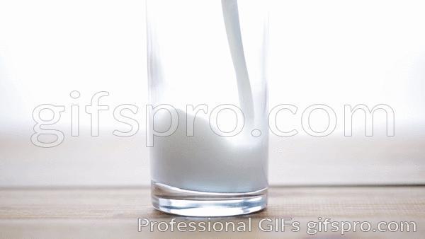 Why do YOU still drink milk?