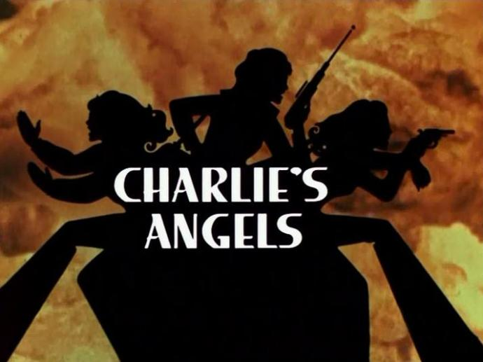 Which 3 actresses should play Charlie's Angels in the movie reboot?