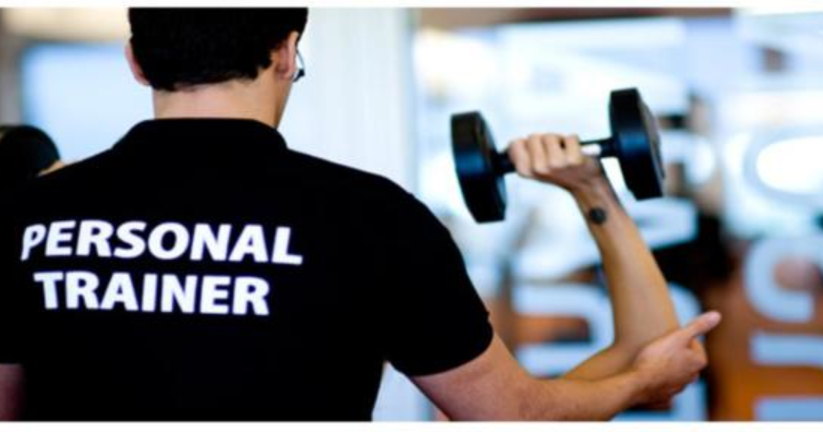 Dating Your Female Personal Trainer