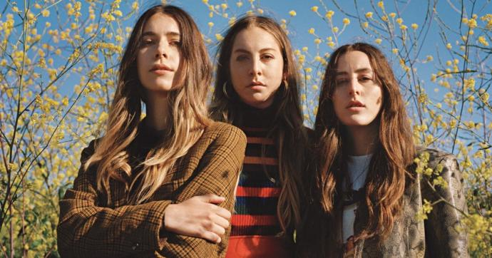 What's your favorite song by Haim?