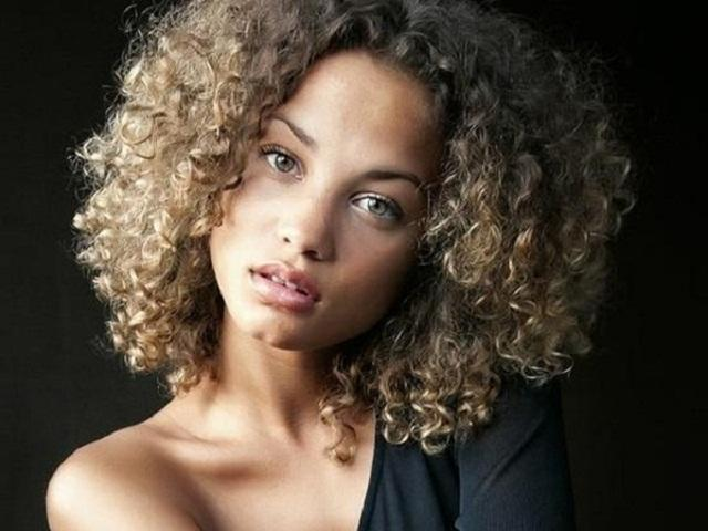 Which racial mixture in a woman, do you think looks the sexiest/most beautiful?