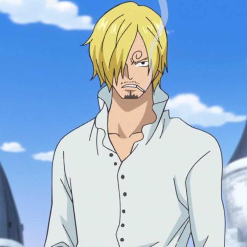 Who has the saddest backstory in One piece?