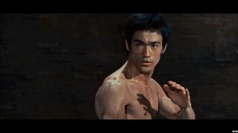 What's your favorite martial arts movie?