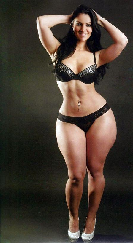 men, do you like wide hips women?