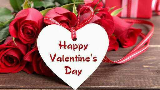 What's your plan for Valentine's Day???