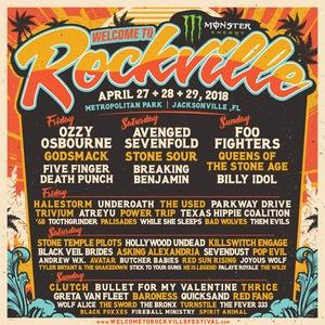 Has anyone ever attended Rockville?