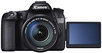 What is the best camera for vlogging?