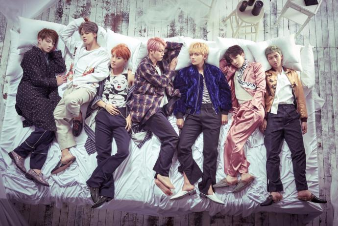 What are your thoughts about BTS's Clothes?