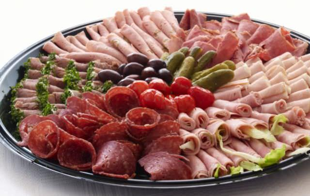 What types of meat have you tried and what kind would you like to try?