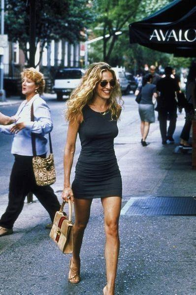 Why do people make fun of Sarah Jessica Parker's looks?