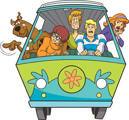 Who is your favorite Scooby-Doo character?