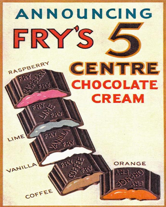 What discontinued retro chocolate bar would you like to try?
