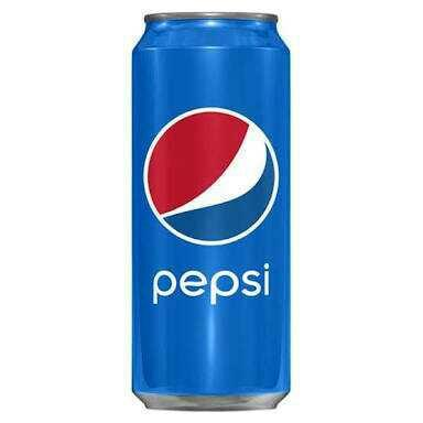 Pepsi or CocaCola?