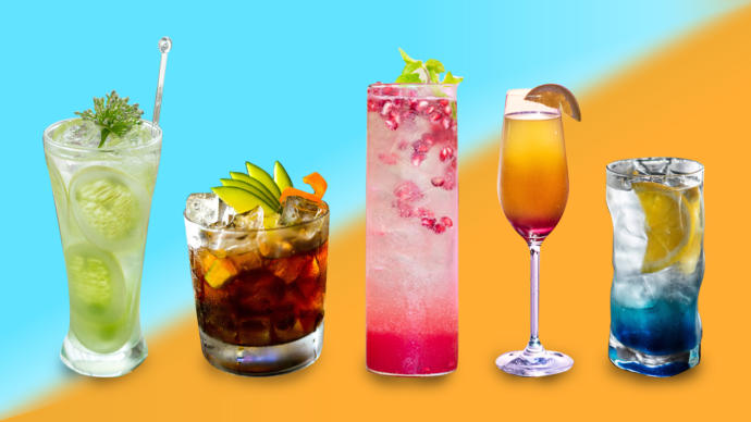 What is your favourite type of cocktail?
