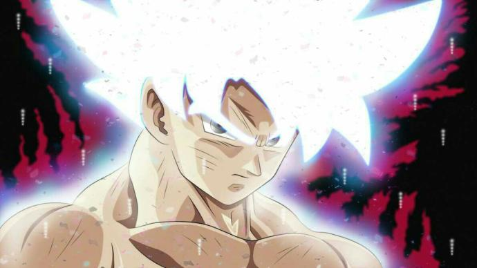 Do you think goku is overpowered and too hyped??