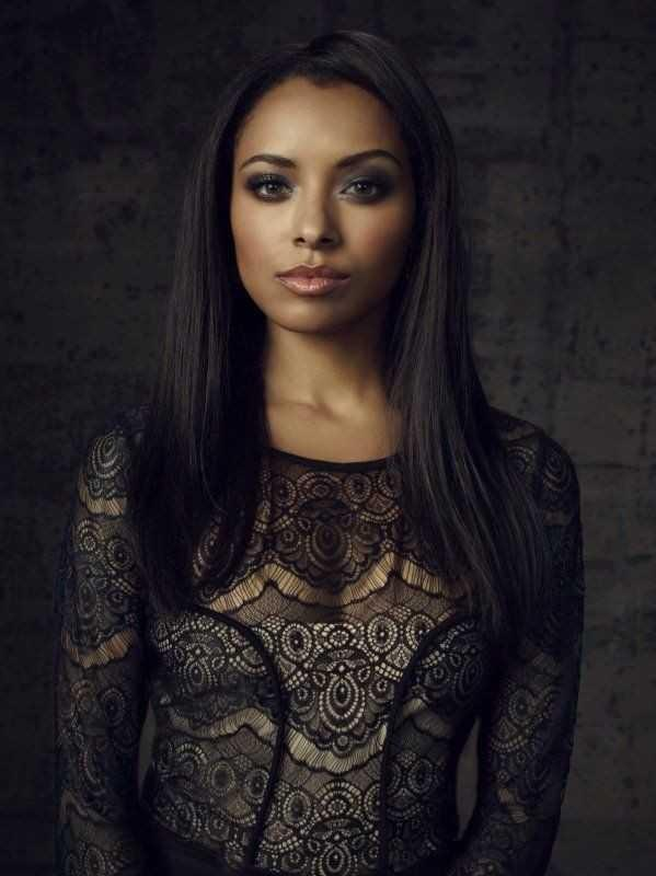 Who's the prettiest female character in The Vampire Diaries tv series??