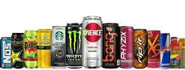 What are some safe energy drinks ???