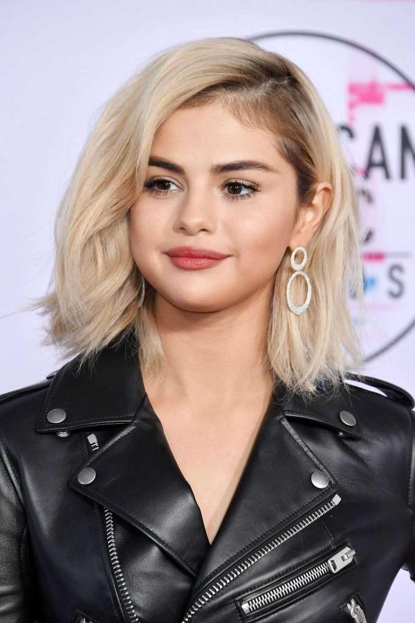 What's your opinion on Selena Gomez??
