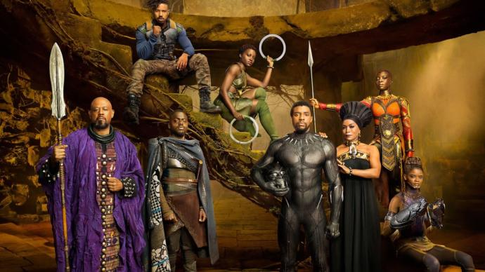 What are your thoughts on the movie Black Panther?