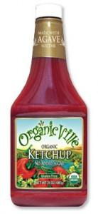 What is your favorite brand of Ketchup?