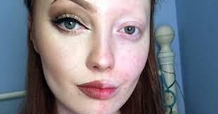 Would you mind dating a girl who looked completely different without make up?