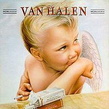 What is Van Halen's best album with David Lee Roth?