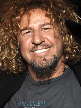 What is Van Halen's best album with Sammy Hagar?