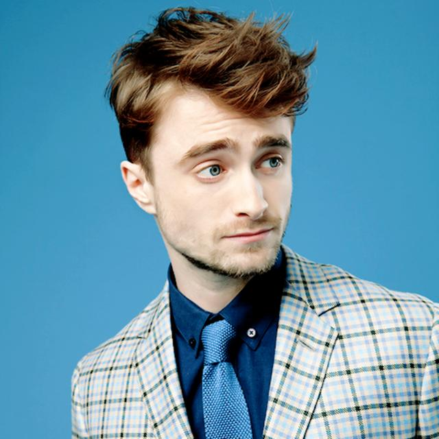 The ultimate Harry Potter vs Lord of the rings question: who would win a steel cage match between Elijah Wood and Daniel Radcliffe?