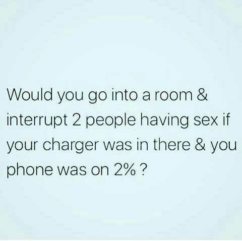 Random Question?