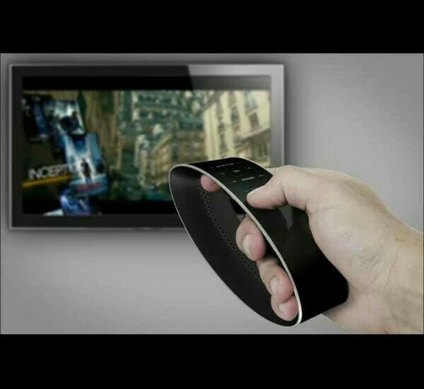 If you find a remote that can rewind, fast forward, stop and start time. What do you do with it??