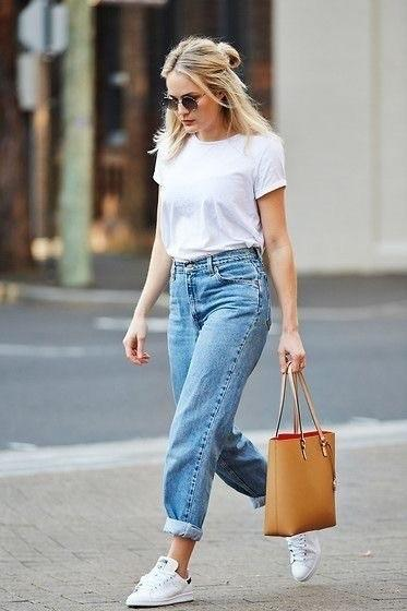 What do you think about Mom Jeans??
