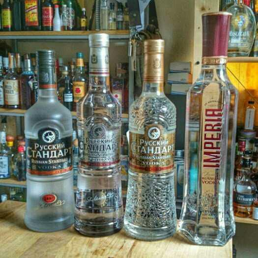 Do you like vodka??