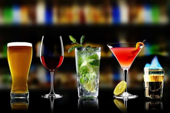 What is your special drink 🍸🍹🍷?