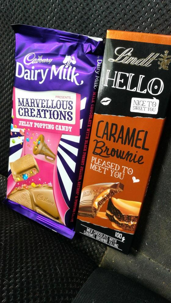 What is your favorite chocolate?