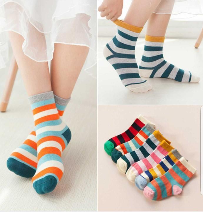 Girls. Socks shoes or bare-feet??