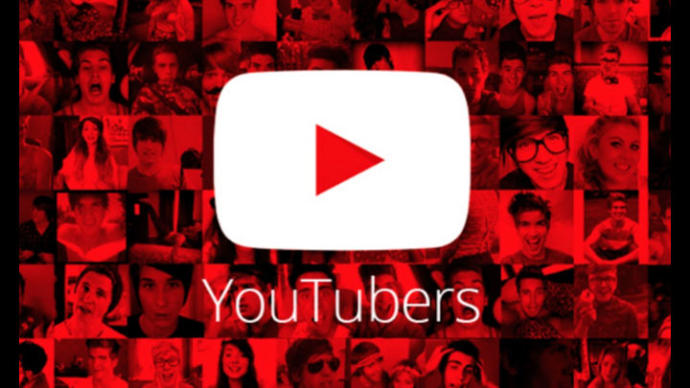 Your favourit YouTubers?