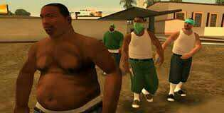 What's the best GTA game??