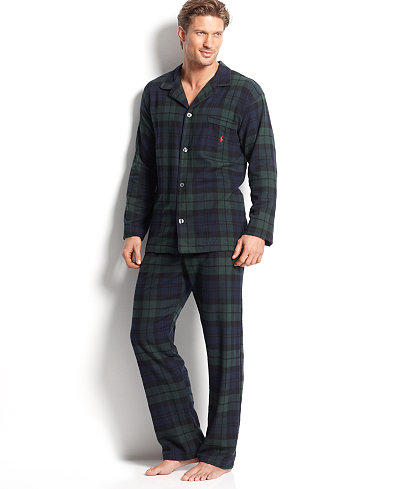 Which types of pajamas do you prefer on your partner?