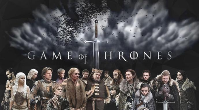 "Who is your favorite character from ""Game of Thrones"" , and why?"