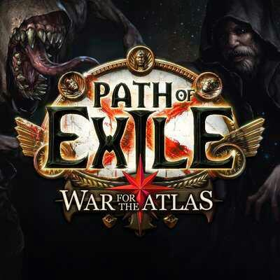 Do you play path of exile??