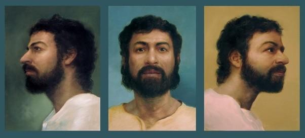 How would you feel if you found out that Jesus looked like one of these men?