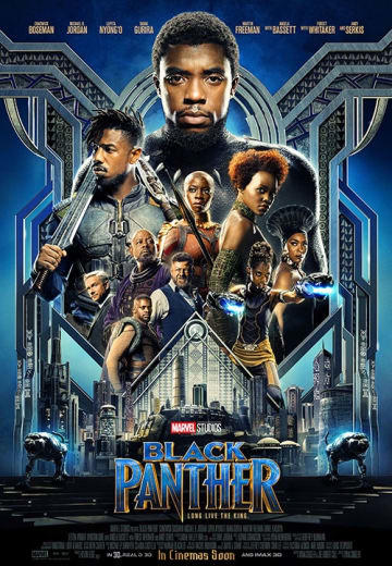 What did you think of the movie Black Panther? (Spoiler warnings!!).. How would you rate it?