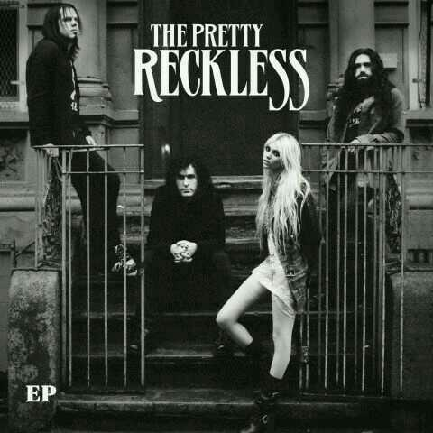 Do you like The Pretty Reckless??