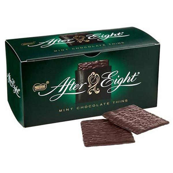 What's your opinion on After Eight chocolates?